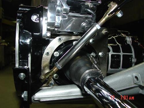 Vw Transmission Parts Irs