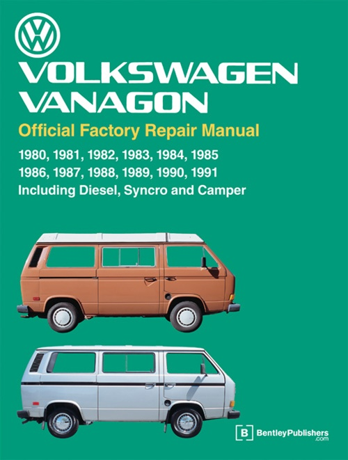 Volkswagen Westfalia Camper Parts