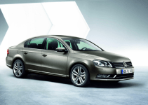 2011 Volkswagen Passat Review & Owners Manual
