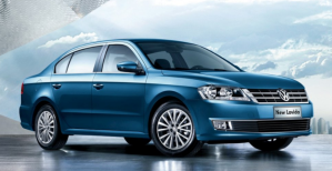 2018 Volkswagen Lavida Price and Redesign