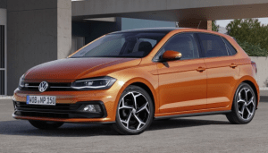 2018 VW Polo MK6 Release Date Redesign, Price