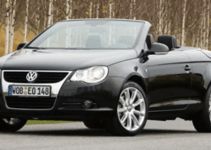 2007 Volkswagen Eos Owners Manual and Concept