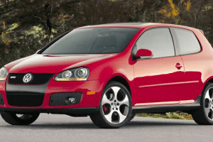2007 Volkswagen GTI Owners Manual and Concept