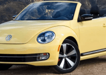 2013 Volkswagen Beetle Convertible Owners Manual and Concept