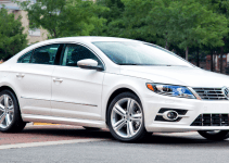 2016 Volkswagen CC Concept and Owners Manual