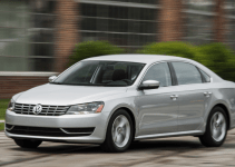 2016 Volkswagen Passat Concept and Owners Manual