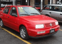 1996 Volkswagen Jetta Owners Manual and Concept