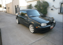 2000 Volkswagen Cabrio Owners Manual and Concept