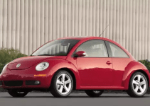 2007 Volkswagen Beetle Owners Manual and Concept