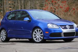 2008 Volkswagen Golf Owners Manual and Concept
