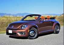 2017 Volkswagen Beetle Convertible Owners Manual