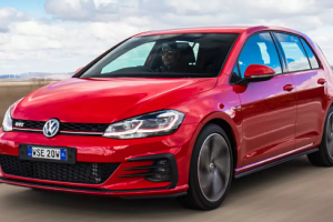2019 Volkswagen Golf Owners Manual