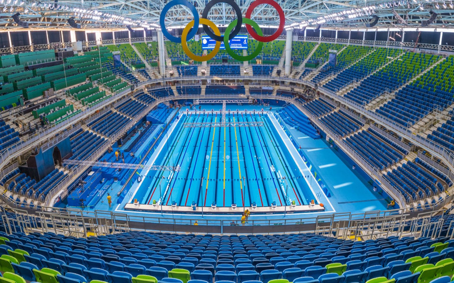 Rio Swim