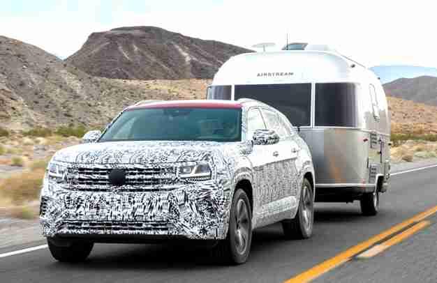 2020 VW Atlas Coupe, 2020 vw atlas cross sport, 2020 vw atlas changes, 2020 vw atlas r line, 2020 vw atlas interior, 2020 vw atlas colors, 2020 vw atlas towing capacity,