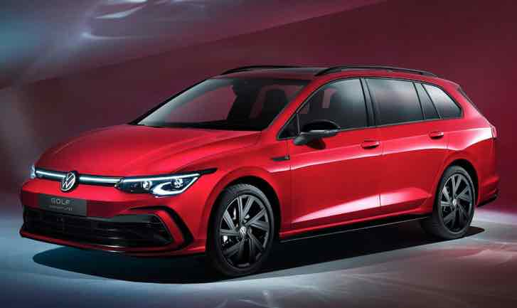 The 2021 Volkswagen Golf GTI makes a triumphant