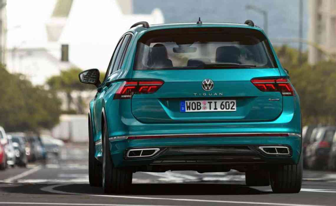 2023 VW Tiguan sold its five millionth Tiguan of all-time, capping off a massively