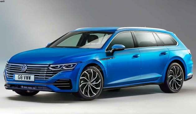 2023 Volkswagen Passat