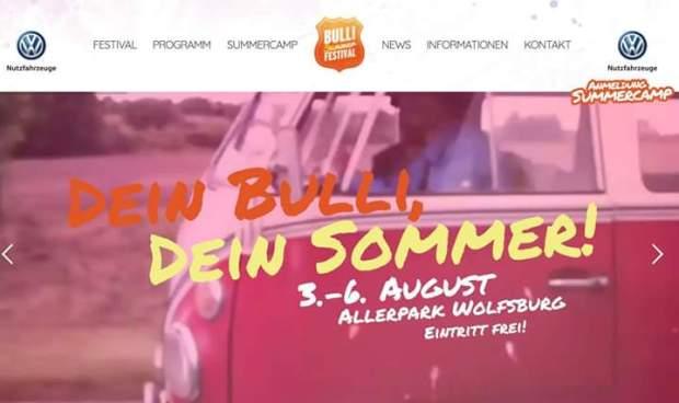 Bulli Summer festival