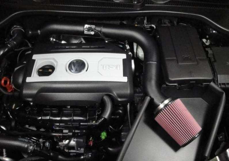 BSH Race Cold Air Intake MK6 GTI