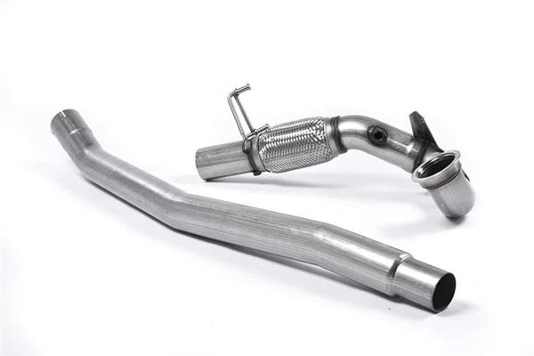 MK7 GTI Downpipe