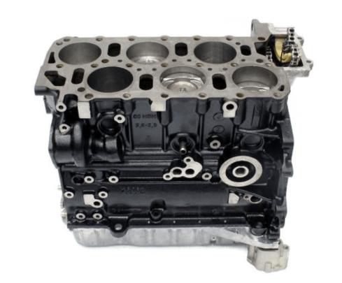 Volkswagen Vr6 Engine