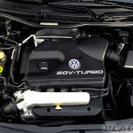 VW 1.8t 20vt Engine