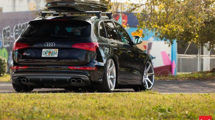 Audi Q5 Common Problems