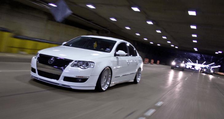 Volkswagen B6 Passat