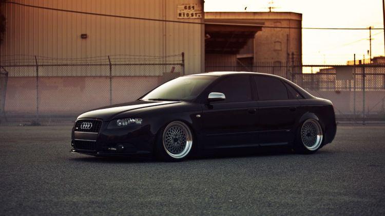 B7 Audi A4