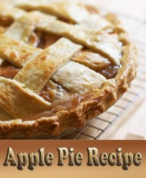 Tried Apple Pie Recipe (and How to Customize it)