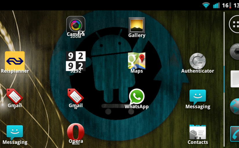 European Motorola Atrix 4G: Rooting, unlocking and CyanogenMod 7.2