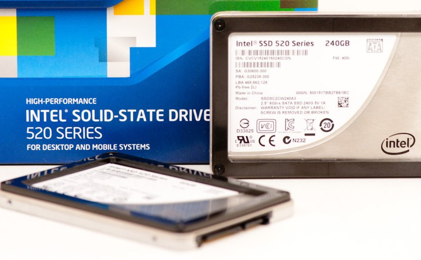 SSDs with usable built-in hardware-based full disk encryption