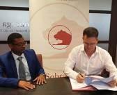 """La Sobraga et """"NAMé Recycling"""" : pour un développement durable au Gabon"""