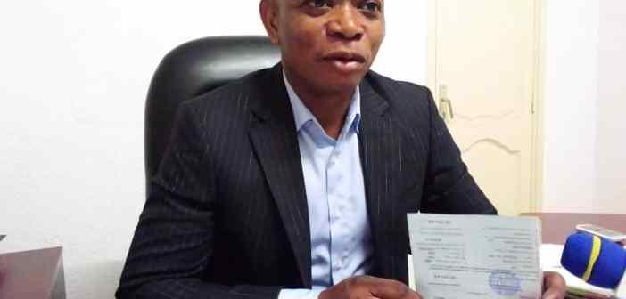 Gabon /Sécurité routière: Emmanuel Marcos ZUÉ en appelle à l'intervention de Noureddine BONGO VALENTIN<br>