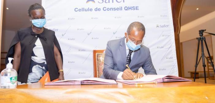 Gabon: La ZES de Nkok se munit d'une cellule de conseil QHSE et d'une société de recyclage du plastique