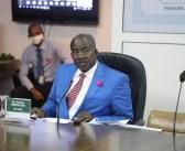 Gabon: Charles MENDOUME, le directeur général de la CNSS emporté par la Covid-19