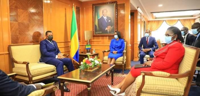 Cemac: Daniel ONA ONDO admiratif de la riposte économique du Gabon