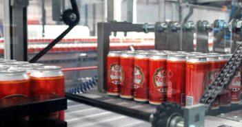 Gabon: la production des boissons gazeuses et alcoolisées en recul de 3,5%