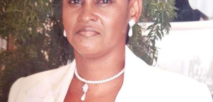 Programme des obsèques de Virginie MOUELLET MOUYOMBI
