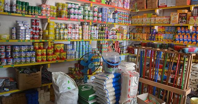 Gabon /hausse des prix de denrées alimentaires: le gouvernement veut y mettre fin