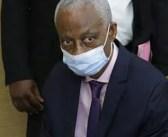 Libreville: Eugène MBA officialise sa démission