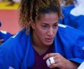 JO 2020: la gabonaise Sarah MAZOUZ cède face à Beata PACUT