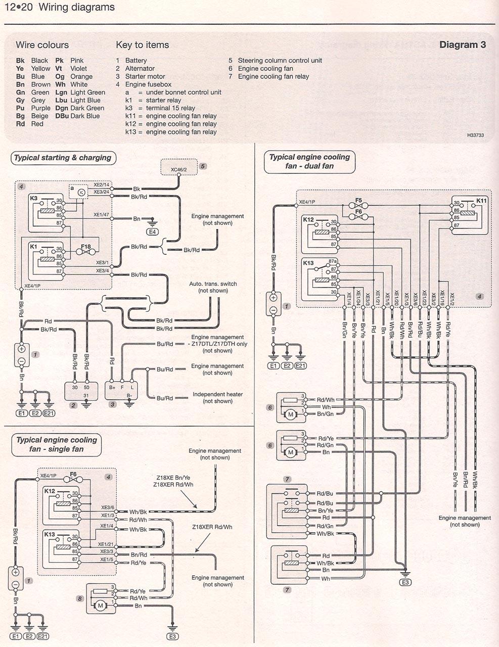 Delphi Radio Wiring Diagram - Roslonek.net