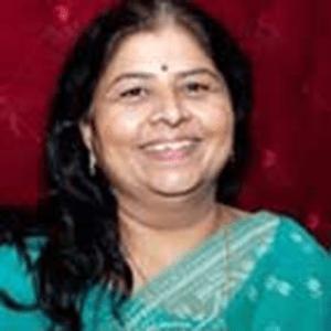 Chitra Chaturvedi