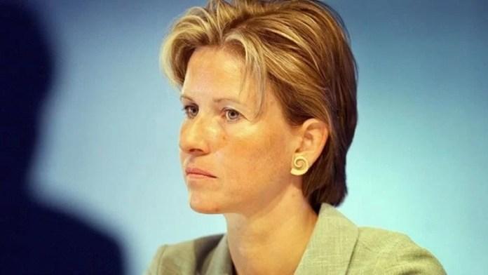 Klatten jan Susanne Klatten