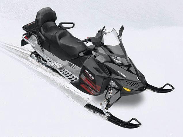Какой снегоход выбрать для охоты или рыбалки? Как правильно выбрать надежный снегоход для охоты? Какой снегоход лучше для охоты