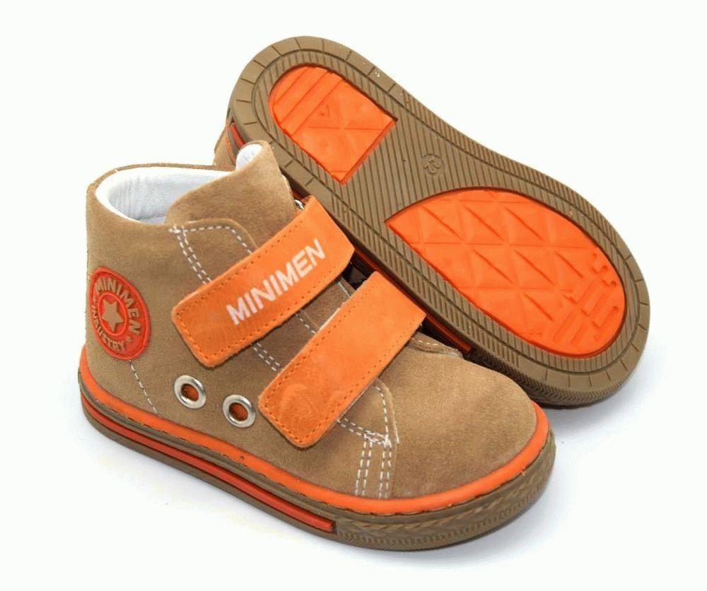 Детский ботинок картинка