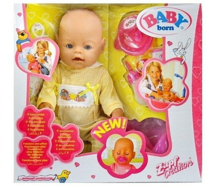 7bdcc51708d Interaktiivsed mänguasjad lastele. Interaktiivsed nukud tüdrukutele