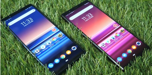 Смартфон Sony Xperia 5 - характеристики, достоинства и ...