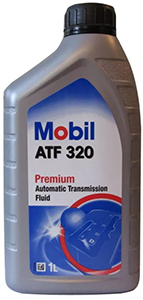 Mobil ATF 320.